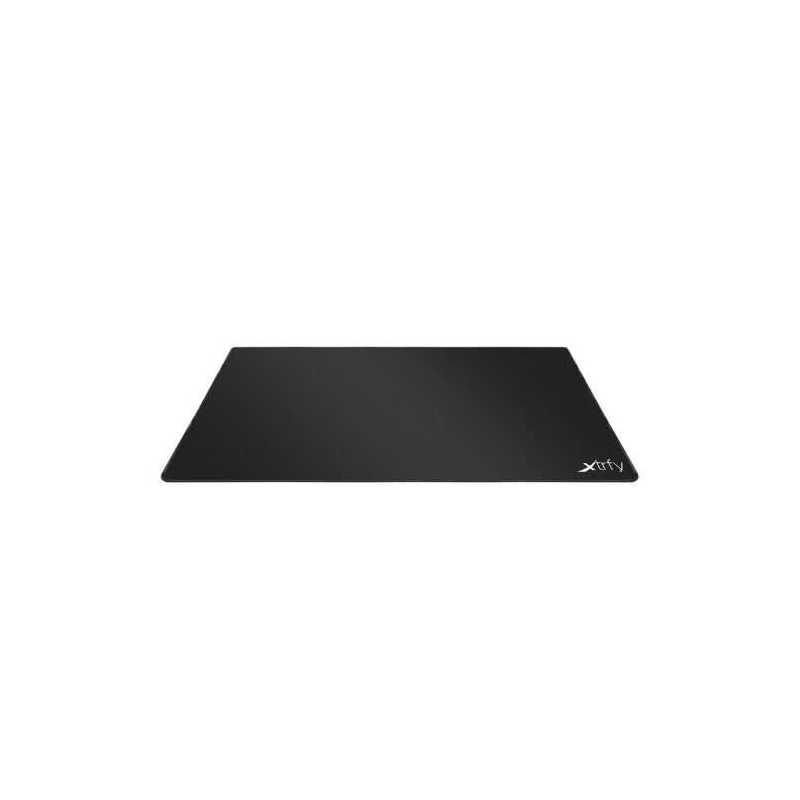Xtrfy GP2 XXL Surface Gaming Mouse Pad, Black, Cloth Surface, Washable, 1200 x 600 x 3 mm