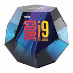 Intel Core I9-9900K CPU, 1151, 3.6 GHz (5.0 Turbo), 8-Core, 95W, 14nm, 16MB, Overclockable, NO HEATSINK/FAN, Coffee Lake Refresh