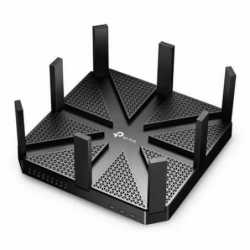 TP-LINK (ARCHER C5400) AC5400 (2167+2167+1000) Wireless Tri-Band GB Cable Router, USB 3.0