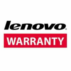 Lenovo 3 Year Onsite Warranty Upgrade for Selected E Series ThinkPad Laptops - Upgrade details via email