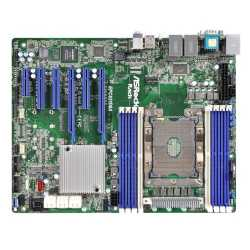 Asrock Rack EPC621D8A Server Board, Intel C621, S 3647, ATX, Supports Scalable CPUs, VGA, 13 x SATA, Quad LAN, IPMI