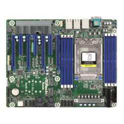 Asrock Rack EPYCD8-2T Server Board, AMD SP3 (LGA4094), ATX, 8 Channel DDR4, Dual 10G LAN, IPMI, OCuLink Support, mini SAS, M.2