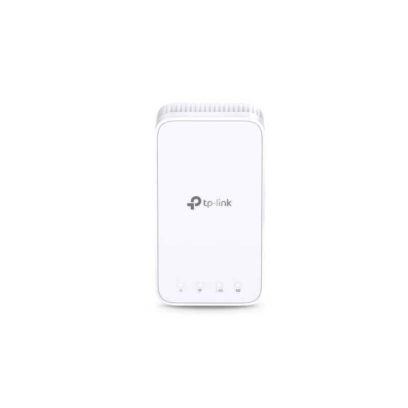 TP-LINK (Deco M3W) AC1200 Whole Home Mesh Wi-Fi Add-On Unit Range Extender, Wall-Plug
