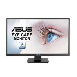 "Asus 27"" Eye Care LED Monitor (VA279HAE), 1920 x 1080, 6ms, 100M:1, VGA, HDMI, VESA"