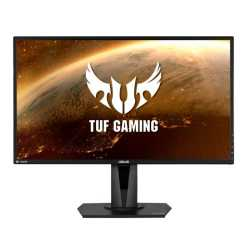 "Asus 27"" TUF WQHD HDR Gaming Monitor (VG27BQ), 2560 x 1440, 0.4ms, 2 HDMI, DisplayPort, 165Hz, Speakers, VESA"