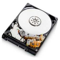 "HGST 2.5"", 500GB, SATA3, Travelstar Hard Drive, 5400RPM, 16MB Cache, 7mm"