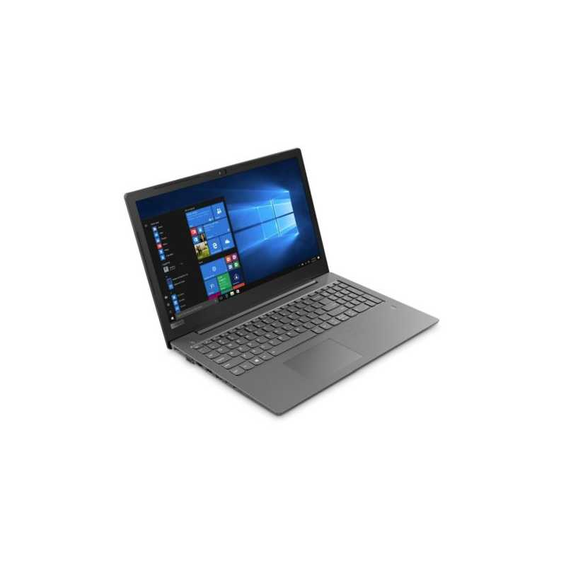 "Lenovo V330 Laptop, 15.6"" FHD, i7-8550U, 8GB, 256GB SSD, DVDRW, FP Reader, Windows 10 Pro"