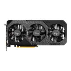 Asus TUF GeForce GTX1660 SUPER OC, 6GB DDR6, DVI, HDMI, DP, 1860MHz Clock, Overclocked