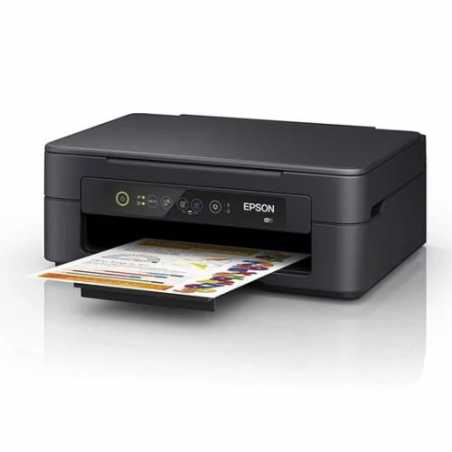 Epson Expression Home XP-2100 Wireless 3-in-1 Multi-Function Inkjet Printer, Compact, Mobile Printing, Wi-Fi Direct