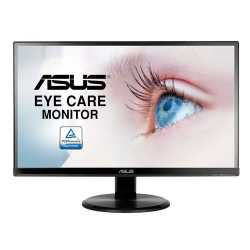 "Asus 21.5"" Eye Care IPS Monitor (VA229HR), 1920 x 1080, 5ms, VGA, HDMI, Speakers, VESA"