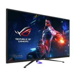 "Asus 43"" ROG Swift 4K UHD DSC Gaming Monitor (PG43UQ), 3840 x 2160, 1ms, 2 HDMI, 2 DP, 2 USB, 144Hz, HDR, RGB, VESA"