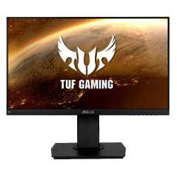 "Asus 23.8"" TUF Gaming Monitor (VG249Q), 1920 x 1080, IPS, 1ms, HDMI, VGA, DP, FreeSync, Speakers"