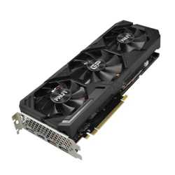Palit RTX2080 SUPER GamingPro OC, 8GB DDR6, HDMI, DP, 1845MHz Clock, NVlink, Overclocked, RGB Lighting