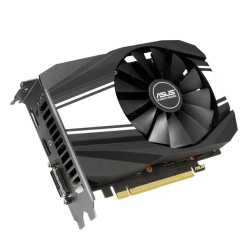 Asus Phoenix GTX1660 SUPER, 6GB DDR6, DVI, HDMI, DP, 1785MHz Clock, Compact Design