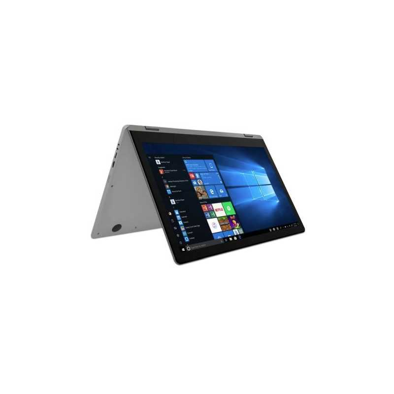 "Spire 2-in-1 Laptop & Tablet, 11.6"" FHD IPS, Celeron N4000, 2GB, 32GB eMMC, HDMI, Micro SD Slot, Windows 10 Home *GRADE A/B REF"