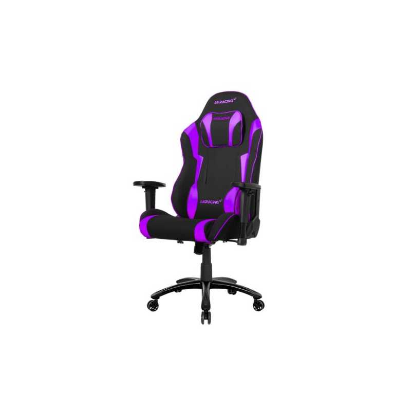 AKRacing Core Series EX-Wide Gaming Chair, Black/Indigo, 5/10 Year Warranty
