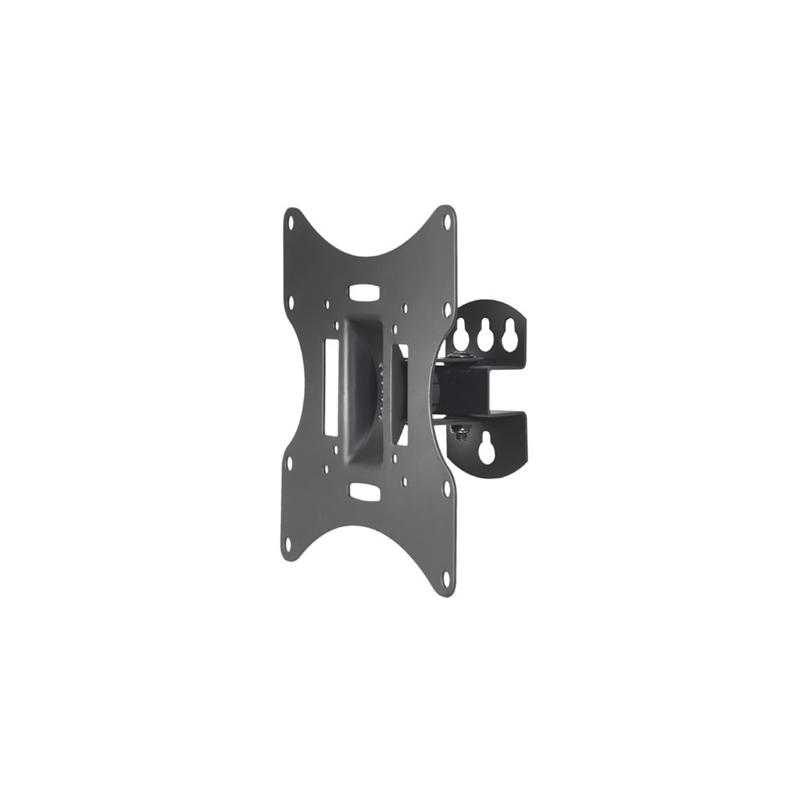 """VonHaus Wall Mount Bracket Suitable for 23"""" to 42"""" Tilt and Swivel"""