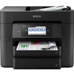 Epson WorkForce WF-4740DTWF Colour Wireless All-in-One Printer
