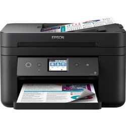Epson WorkForce WF-2860DWF Colour Wireless All-in-One Business Printer