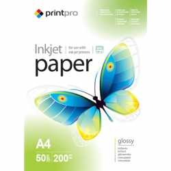ColorWay Glossy A4 200gsm Photo Paper 50 Sheets