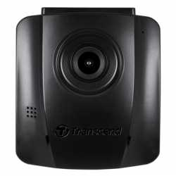 Transcend DrivePro 110 32GB Dashcam with Sony Sensor and Suction Mount