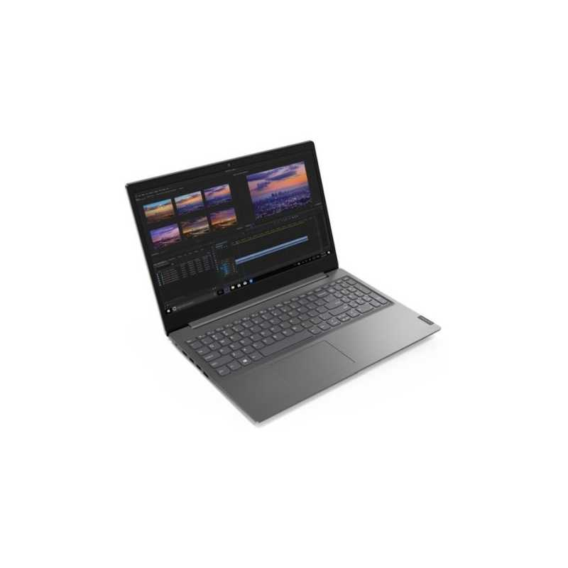 "Lenovo V15 Laptop,15.6"" FHD, Ryzen 5 3500, 8GB, 256GB SSD, No Optical, Windows 10 Home"