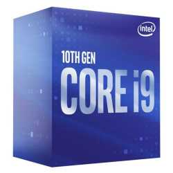 Intel Core I9-10900 CPU, 1200, 2.8 GHz (5.2 Turbo), 10-Core, 65W, 14nm, 20MB Cache, Comet Lake