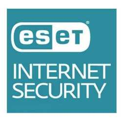 ESET Internet Security Retail Box Single – Single 1 Device Licence - 1 Year - PC, Mac, Linux & Android