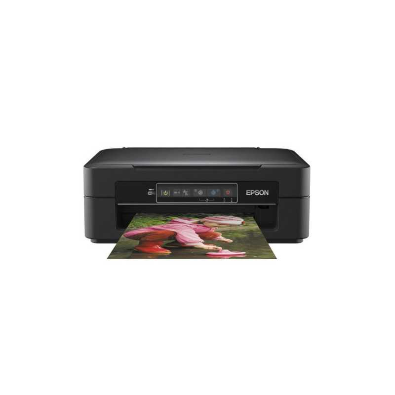 Epson Expression Home XP-245 Wireless Multi-Function Inkjet Printer,  Compact, Mobile Printing
