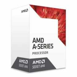 AMD A10 X4 9700 CPU, AM4,...