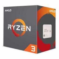 AMD Ryzen 3 1200 CPU with...