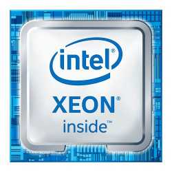 Intel Xeon E3-1260L v5 CPU, Quad Core, 1151, 45W, 2.9GHz (3.9GHz Turbo), 8MB Cache, 14nm, NO HEATSINK/FAN *OEM/Tray*