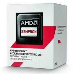 AMD Sempron 2650 CPU, AM1,...