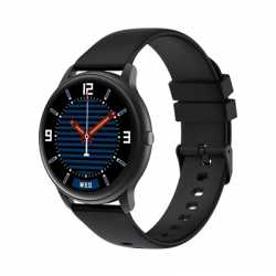 XIAOMI MI IMILAB KW66 3D HD Curved Screen Smartwatch iOS/Android Black