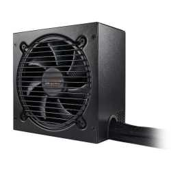 Be Quiet! 300W Pure Power 11 PSU, Fully Wired, Rifle Bearing Fan, 80+ Bronze, Cont. Power