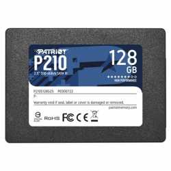 Patriot P210 128GB SATA III SSD