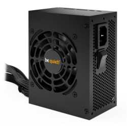 Be Quiet! 300W SFX Power 3 PSU, Small Form Factor, Rifle Bearing Fan, 80+ Bronze, Continuous Power