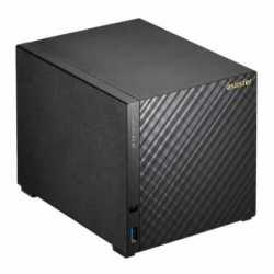 ASUSTOR AS3204T 4-Bay NAS...