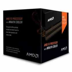 AMD FX-8350 CPU with Wraith...