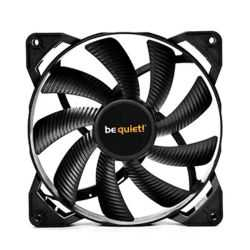 Be Quiet! BL040 Pure Wings 2 PWM Case Fan, 14cm, Rifle Bearing