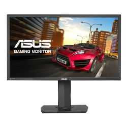 "Asus 28"" Gaming Monitor (MG28UQ), 3840 x 2160, 1ms, HDMI, DP, USB 3.0, Speakers, VESA"