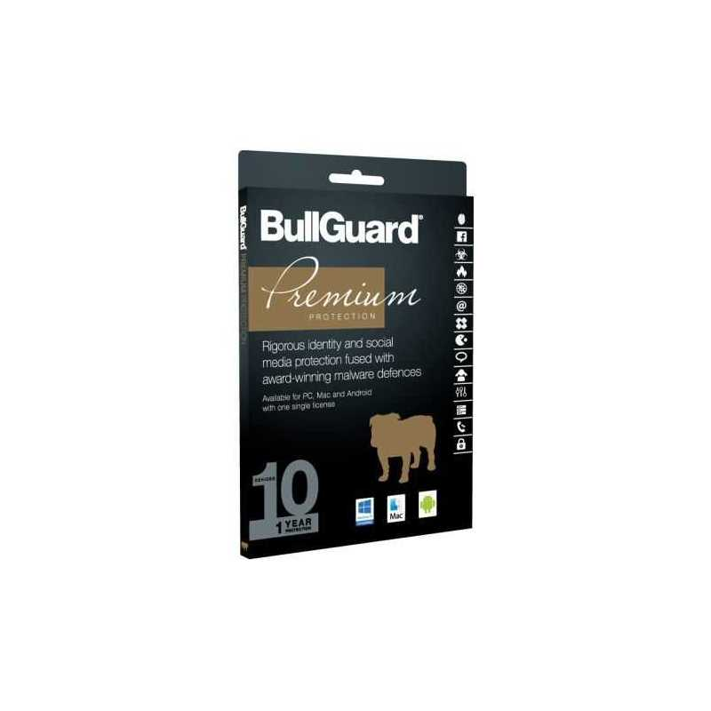 bullguard virus definitions are out of date