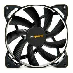 Be Quiet! BL046 Pure Wings 2 12cm Case Fan, Rifle Bearing, Black, Ultra Quiet