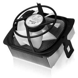 Arctic Alpine 64 GT Heatsink & Fan, AMD Sockets, Fluid Dynamic Bearing, 6 Year Warranty