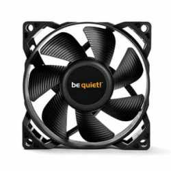 Be Quiet! BL037 Pure Wings 2 PWM 8cm Case Fan, Rifle Bearing