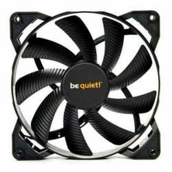Be Quiet! BL047 Pure Wings 2 14cm Case Fan, Rifle Bearing, Black, Ultra Quiet