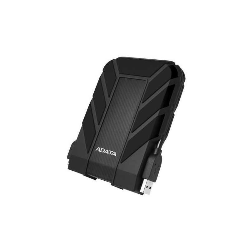 "ADATA 5TB HD710 Pro Rugged External Hard Drive, 2.5"", USB 3.1, IP68 Water/Dust Proof, Shock Proof, Black"