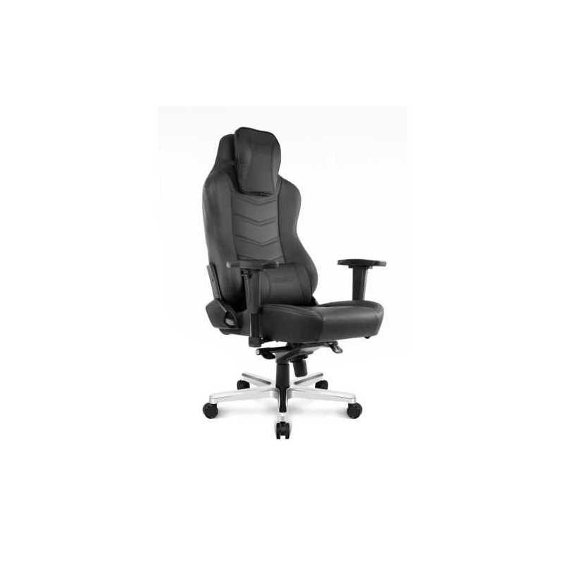 Admirable Akracing Office Series Onyx Gaming Chair Black 5 10 Year Warranty Machost Co Dining Chair Design Ideas Machostcouk