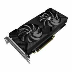 Palit RTX2060 SUPER GamingPro OC, 8GB DDR6, HDMI, 3 DP, 1710MHz Clock, LED lighting