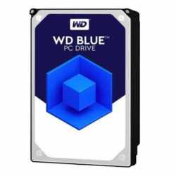 "WD 3.5"", 1TB, SATA3, Blue Series Hard Drive, 7200RPM, 64MB Cache"